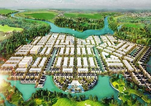 DỰ ÁN ĐẤT NỀN BIÊN HOÀ NEW CITY ĐỒNG NAI